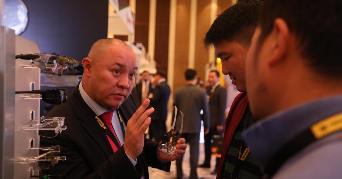 """""""Coal Mongolia""""-гийн оролцогчдод аюулгүй байдал, хувийн хамгаалах хэрэгслээ танилцуулна"""