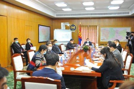 Монгол Улс Үндэсний их баяр наадмаа хийнэ