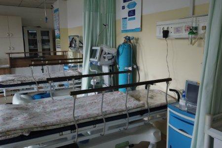 Цэргийн төв эмнэлэгт 570 ор гаргажээ