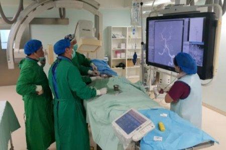 Тархины шигдээс, артерийн нарийслын мэс заслын төлбөрийг ЭМД-ын сан 100 хувь хариуцна