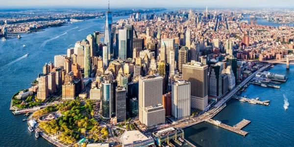 Нью Йорк | Атлантик | Вашингтон