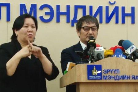 LIVE: Монголд батлагдсан 216 тохиолдол байгаагаас 169 хүн эдгэрээд байна