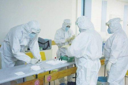ЭМЯ: 885 хүнээс коронавирусийн халдвар илэрч, улсын хэмжээнд бүртгэгдсэн тохиолдол 16,603 боллоо