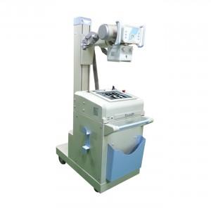 Зөөврийн рентген аппарат