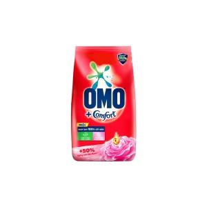 Омо зөөлрүүлэгчтэй угаалгын нунтаг / 720гр