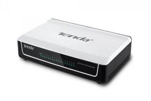 Сүлжээний салаалагч төхөөрөмж /Tenda S16 Switch/