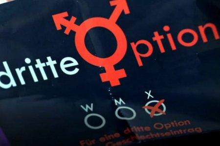 Герман улс гуравдагч хүйсийг албан ёсоор зөвшөөрлөө