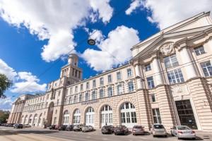 Санкт-Петербургский НИУ информационных технологий, механики и оптики