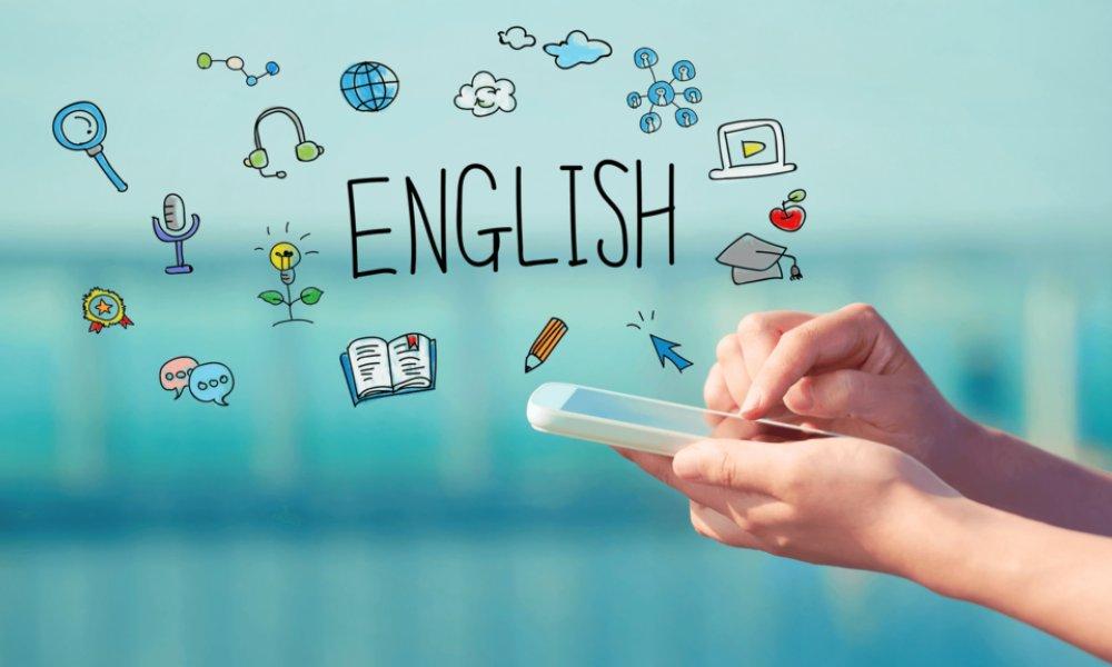 """Мандах Их Сургуулийн I дамжааны оюутнуудын дунд зохиогддог """"English-Culture"""" онлайн тэмцээн боллоо"""
