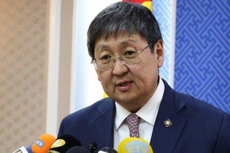 Монгол Улс ФАТФ-ын саарал жагсаалтаас гарах нөхцөлийг хангалаа