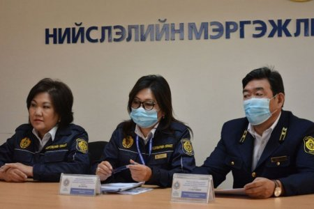 НМХГ: Барилга угсралтын 327 компанийн 53 хувь нь хөдөлмөрийн аюулгүй байдал хангаагүй