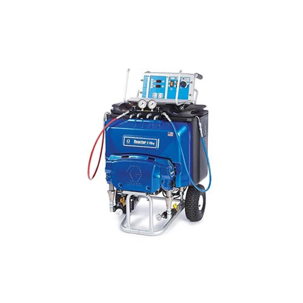 Reactor E-10 HP Proportioner Package - Reactor E-10hp ус тусгаарлагч шүршигч төхөөрөмж