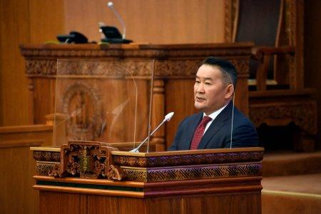 Х.Баттулга: Шударга шүүхээр шүүлгэх иргэдийн эрхийг хөсөр хаяж, шударга бусын хонгилыг хамгаалж огт болохгүй