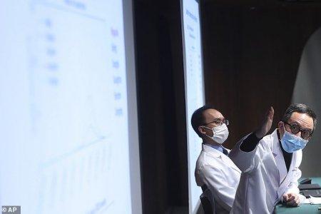 Коронавирусийг зогсоохгүй бол хүн төрөлхтний 60 хувьд халдварлах магадлалтай