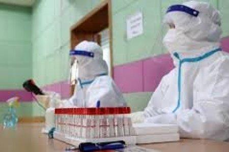 ЭМЯ: 1243 хүнээс коронавирус илэрч, зургаан хүн нас баржээ