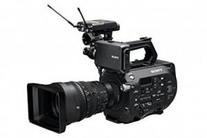 Sony FS7  PXWFS7K camera