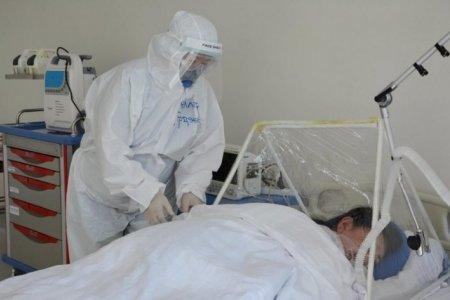Ковид-19 халдвараар 5 хүн нас барж, нийт эндэгдэл 253 боллоо