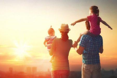 Хүүхдээ зөв өсгөхөд туслах 5 зөвлөгөө