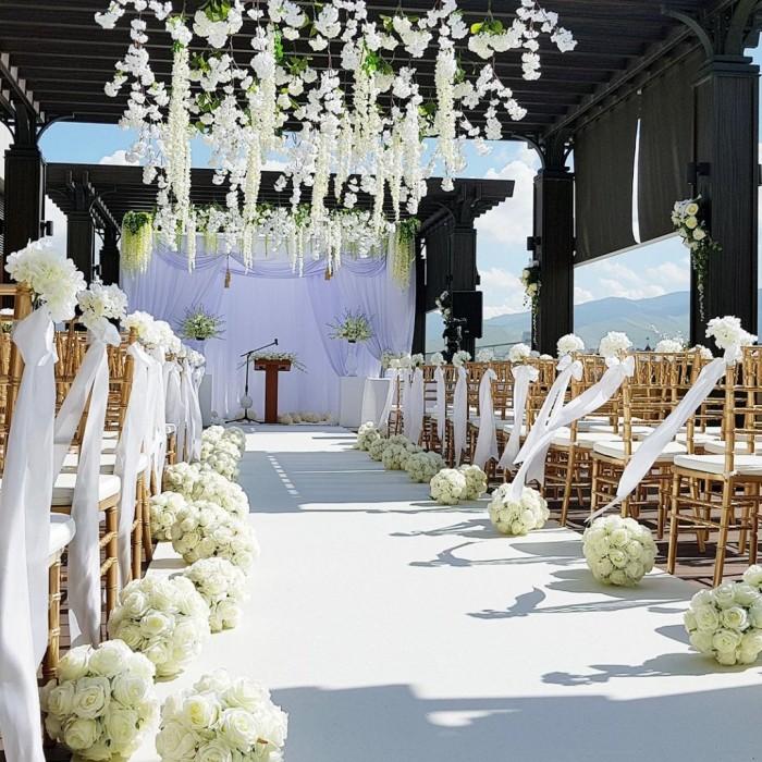 B & S wedding