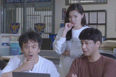 Жүжигчин Б.Янжиндулам Солонгос кинонд тогложээ