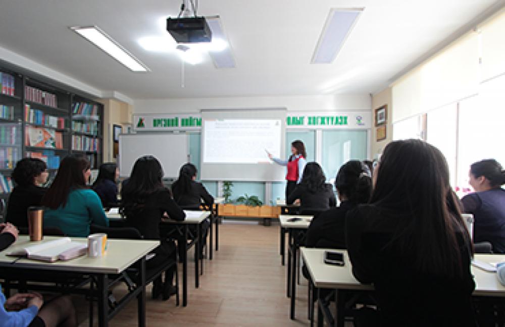 Finance and Tax training