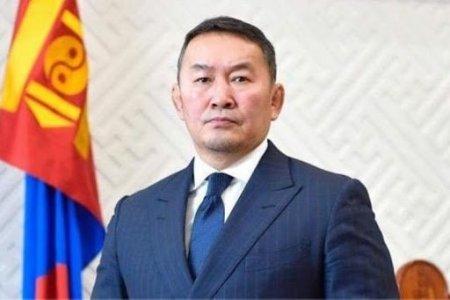 Монгол Улсын Ерөнхийлөгч Х.Баттулга цар тахлын үед иргэн, өрх, аж ахуйн нэгжийг эрсдэлээс хамгаалах асуудлаар Ерөнхий сайдад албан бичиг хүргүүллээ