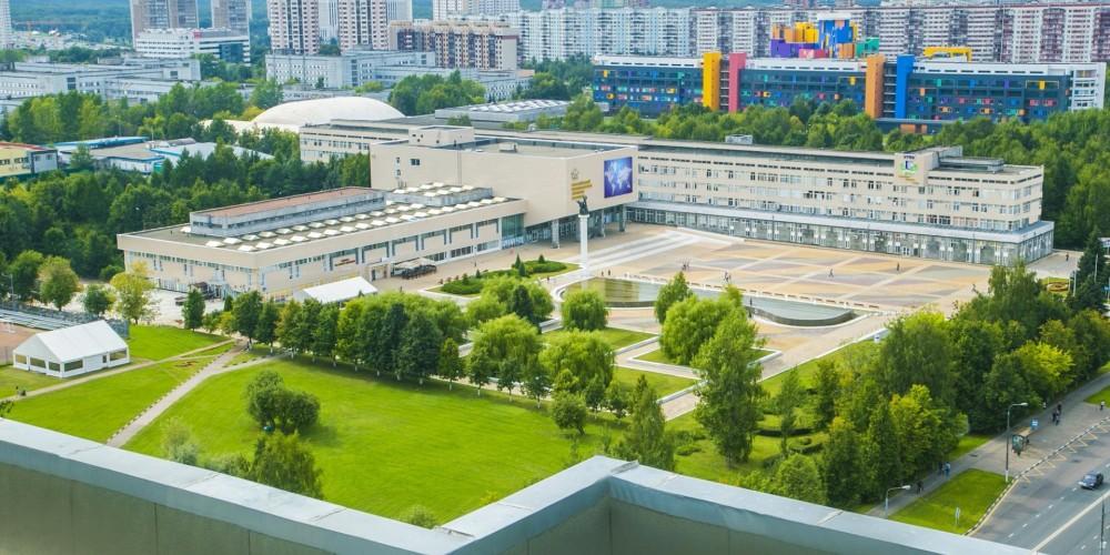 Оросын улс түмний найрамдлын их сургууль (РУДН)