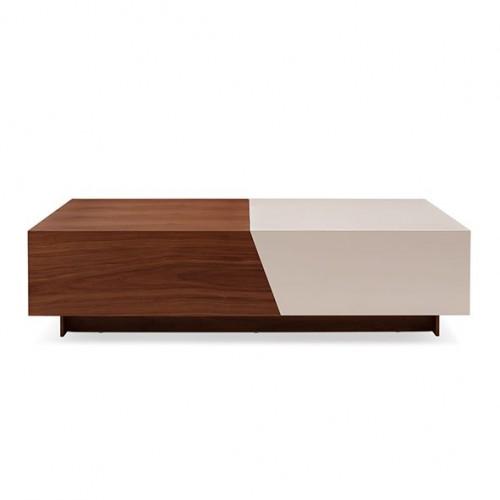 Duke coffee table