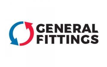General Fittings компанийн албан ёсны төлөөлөгч