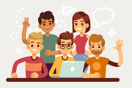 Ажлын байран дээрх аз жаргалтай байдал ажлын гүйцэтгэлийг сайжруулдаг уу?