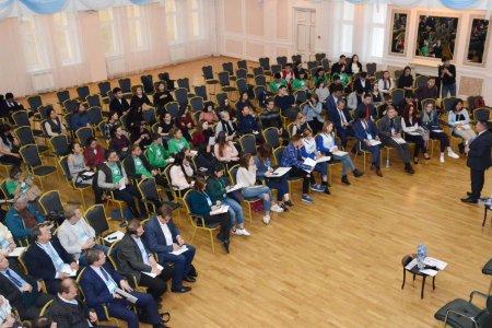 Буриадын улсын их сургуулийн элсэлт-2020