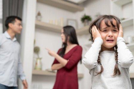 Эцэг эхчүүдийн хэрүүл маргаан хүүхдэд хэрхэн нөлөөлдөг вэ?