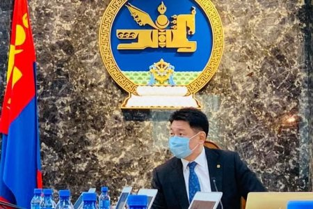 ЗГ: 2020 оны гуравдугаар сарын 02 хүртэл хугацаанд хилээр нэвтрүүлэхийг хориглов