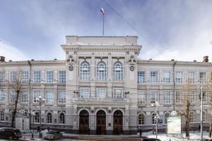 Национальный исследовательский Томский политехнический университет (ТПУ)