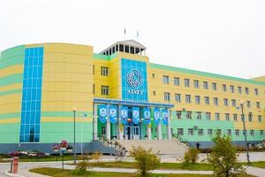 Арктический государственный агротехнологический университет (АГАТУ)