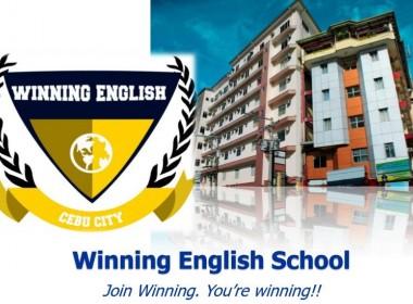 Winning English School /WES/