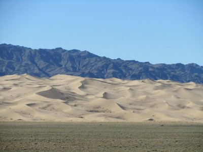 Gobi tour 9 nights /10 days