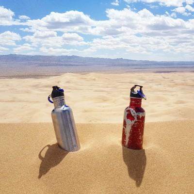ESCAPE TO THE SOUTHERN MONGOLIA GREAT GOBI DESERT