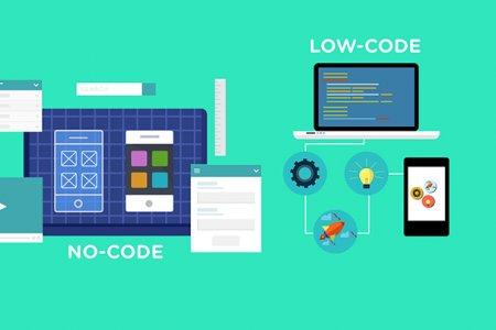 2021 оны технологийн хамгийн тэсрэлттэй тренд : No Code / Low Code