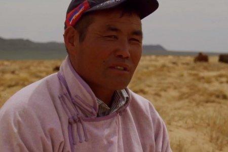 MONGOLIAN HERDERS ARE WORKING TOWARDS SUSTAINABLE DEVELOPMENT