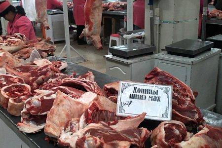 Хонины ястай мах кг нь дунджаар 10.319 төгрөгөөр худалдаалагдаж байна