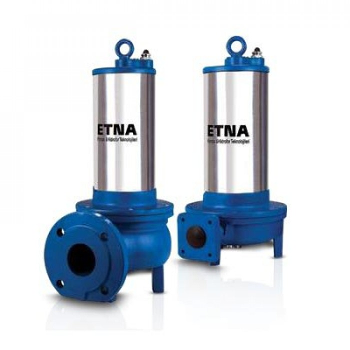 Circulating / Drainage / End Suction Pumps