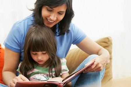 Хүүхдээ ухаантай хүн болоход нь туслах 1 арга - Өдөр бүр 15 минут