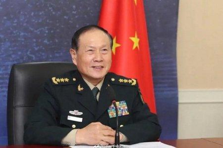 БНХАУ-ын Батлан хамгаалахын сайд Вэй Фөнхө өнөөдөр манай улсад айлчилна