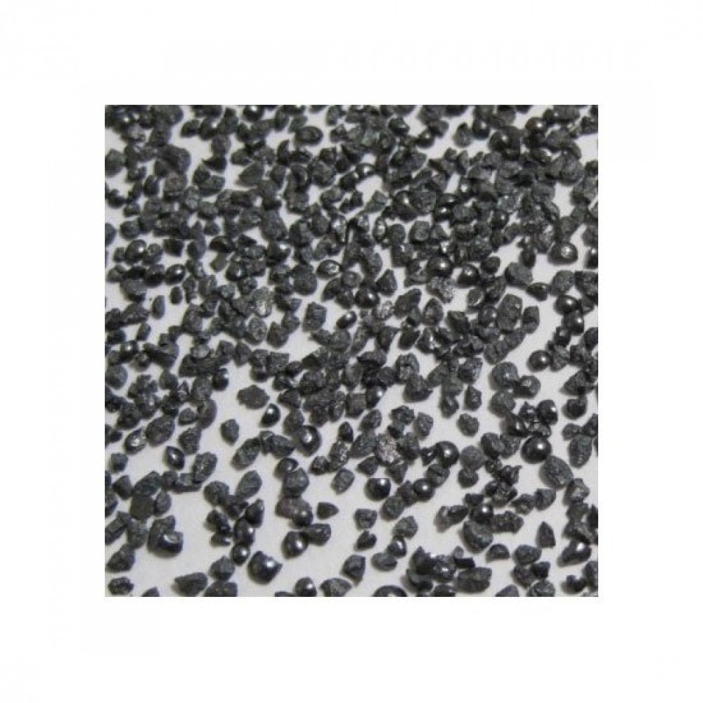 Steel grit - Finishing systems (USA)