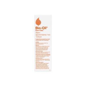 Bio-oil сорви язралтын эсрэг тос / 125мл