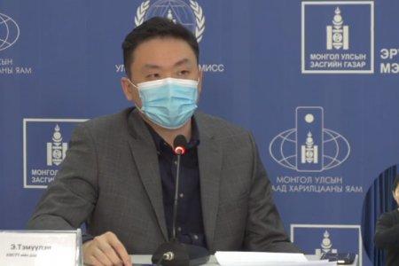 ЭМЯ: Сүүлийн 24 цагт 13.454 хүнд шинжилгээ хийснээс 285 хүнд халдвар илэрлээ