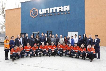Д.Мэргэн: Бид дэлхийд салбартаа тэргүүлэгч брэнд үйлдвэрлэгчдийг  Монголд төлөөлж ажилладаг