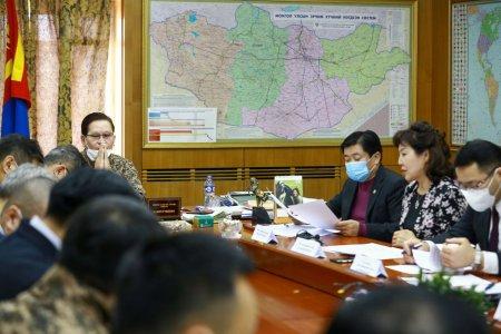Монгол Улс, БНСУ хоорондын зорчих тээврийн бүх нислэгийг зогсоолоо