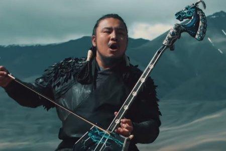 Mongol khoomii /Throat singing/